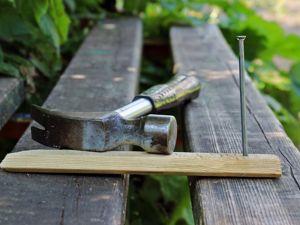 Идея для хранения: деревянные полки своими руками. Ярмарка Мастеров - ручная работа, handmade.