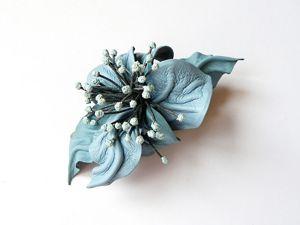 Новая Голубая коллекция!. Ярмарка Мастеров - ручная работа, handmade.