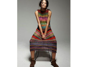 Геометрия и мода: 50 вязаных моделей для ранней весны. Ярмарка Мастеров - ручная работа, handmade.