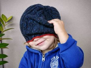 Собираю заказы на фабрику! Детская шапочка от Альбины из Софт Донегал. Ярмарка Мастеров - ручная работа, handmade.