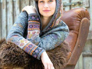 Three European Brands of Bohemian Clothing: Stylish Outfits by Dunque, Jayko and Mamatayoe. Livemaster - handmade