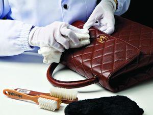 Как ухаживать за сумками из натуральной кожи. Ярмарка Мастеров - ручная работа, handmade.
