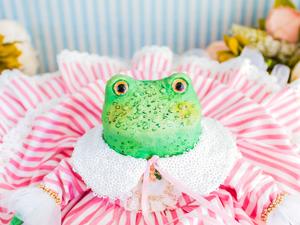 Жаба лягушка Беатрис. Ярмарка Мастеров - ручная работа, handmade.