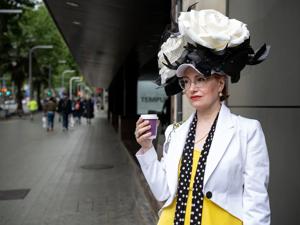 Шляпный парад в Барселоне . Урок и разбор полетов. Ярмарка Мастеров - ручная работа, handmade.