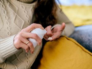 Тест: нужно ли вам увлажнение рук? (спойлер: ДА!). Ярмарка Мастеров - ручная работа, handmade.