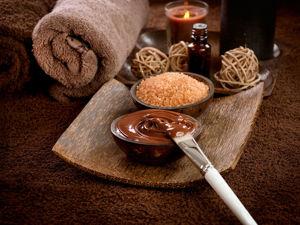 Какао  и Шоколад  в косметике. Ярмарка Мастеров - ручная работа, handmade.