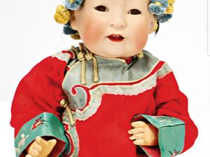 Обзор аукционного дома. Антикварные куклы и игрушки. Ярмарка Мастеров - ручная работа, handmade.