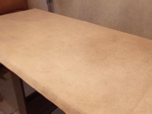 Стол для валяния шерсти или рабочее место валяльщика в квартире. Ярмарка Мастеров - ручная работа, handmade.