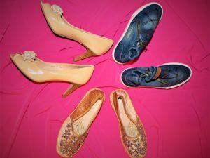 Пара обуви в подарок !!!. Ярмарка Мастеров - ручная работа, handmade.