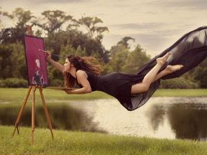 15 советов для творческих людей, как найти свое вдохновение. Ярмарка Мастеров - ручная работа, handmade.