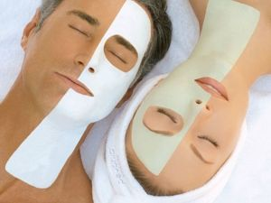 Глиняные маски для лица. Ярмарка Мастеров - ручная работа, handmade.