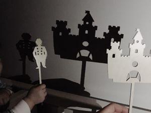 Волшебное королевство / Мини. Ярмарка Мастеров - ручная работа, handmade.