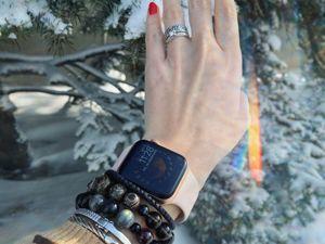 Как работают браслеты на исполнение желаний?. Ярмарка Мастеров - ручная работа, handmade.