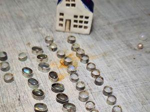 На подходе новые кольца. Ярмарка Мастеров - ручная работа, handmade.