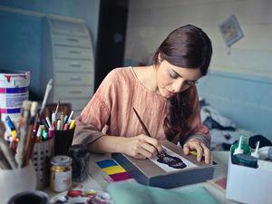 Високосный год 2020, или Еще один день для творчества: 14 мастер-классов, чтобы попробовать что-то новое. Ярмарка Мастеров - ручная работа, handmade.