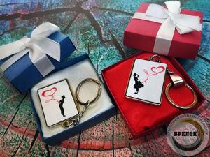 День святого Валентина. Ярмарка Мастеров - ручная работа, handmade.