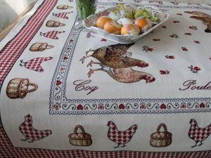 Самое время закупиться пасхальными гобеленами. Ярмарка Мастеров - ручная работа, handmade.