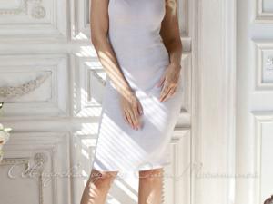 Аукцион на Ажурное вязаное платье! Старт 2500 руб.!. Ярмарка Мастеров - ручная работа, handmade.