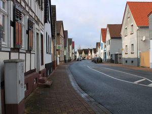 Немецкая деревня в Западной Германии. Ярмарка Мастеров - ручная работа, handmade.