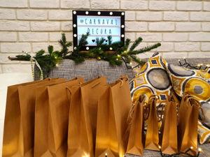 Что подарить друзьям на Новый Год?. Ярмарка Мастеров - ручная работа, handmade.