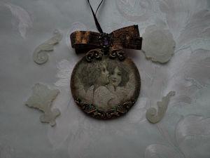 Лайфхак: используем термо-клей для создания декоративных элементов. Ярмарка Мастеров - ручная работа, handmade.