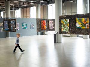 «Сны об Африке» персональная выставка Насти Лес. Ярмарка Мастеров - ручная работа, handmade.