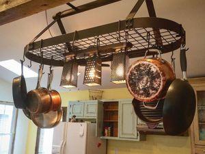 Подвесы для кухни. Ярмарка Мастеров - ручная работа, handmade.