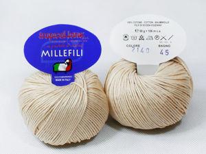 Обзор пряжи MILLEFILI Tropical Lane / 100% египетский хлопок. Ярмарка Мастеров - ручная работа, handmade.