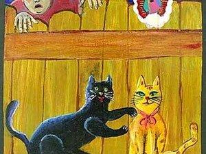 Ретабло и эксвото: чудо по-мексикански. Ярмарка Мастеров - ручная работа, handmade.