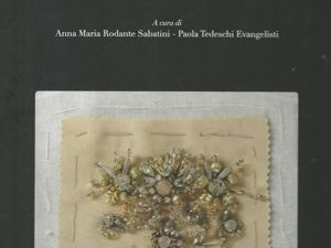 Книга «Il ricamo fantasia nell Alta Moda Italiana». Ярмарка Мастеров - ручная работа, handmade.