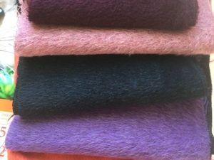Ворсовые ткани по 300 рублей до 20 апрелч. Ярмарка Мастеров - ручная работа, handmade.