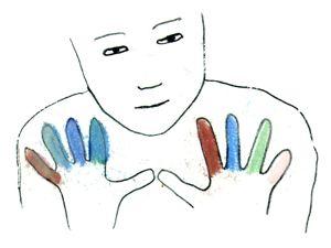 Палитра красок и восков Annie Sloan. Ярмарка Мастеров - ручная работа, handmade.