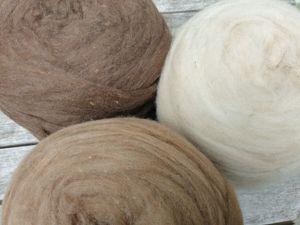 Сливер новозеландский некрашеный. Ярмарка Мастеров - ручная работа, handmade.