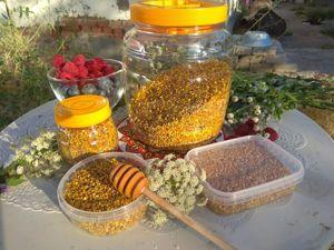 Пыльца-новый сбор- снова в продаже!. Ярмарка Мастеров - ручная работа, handmade.
