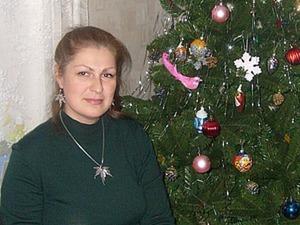 Профессиональный подход: стильные украшения Татьяны Егоровой. Ярмарка Мастеров - ручная работа, handmade.