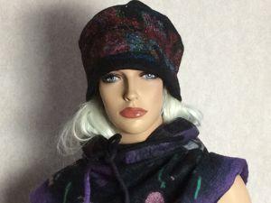 Дополнение к уроку по шапке. Ярмарка Мастеров - ручная работа, handmade.