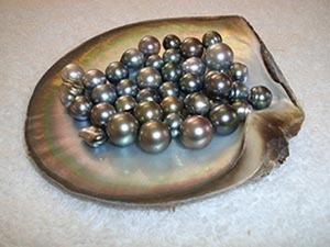 Четыре фактора цены жемчуга, или что означает ААА. Ярмарка Мастеров - ручная работа, handmade.