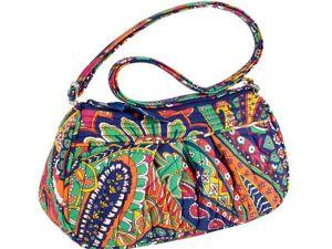Bright Textile Bags. Livemaster - handmade