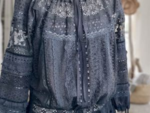 Новое платье Одиллия. Ярмарка Мастеров - ручная работа, handmade.