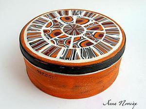 Мозаика из полимерной глины. Ярмарка Мастеров - ручная работа, handmade.