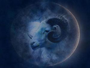 Луна в Овне. Астрологические советы. Ярмарка Мастеров - ручная работа, handmade.