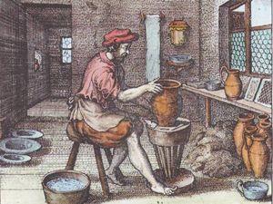 Сказание о конкуренции сквозь призму времен или как в древности разбирались с конкурентами. Ярмарка Мастеров - ручная работа, handmade.