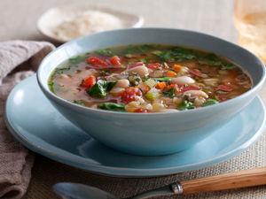 Ташины рецепты. Вкусный постный суп из фасоли. Ярмарка Мастеров - ручная работа, handmade.