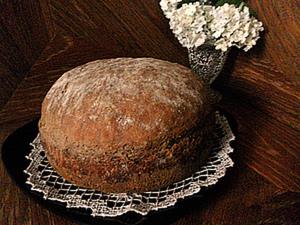 Как испечь домашний хлеб в духовке. Ярмарка Мастеров - ручная работа, handmade.