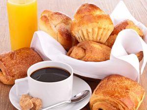 Наслаждайтесь французским завтраком. Ярмарка Мастеров - ручная работа, handmade.