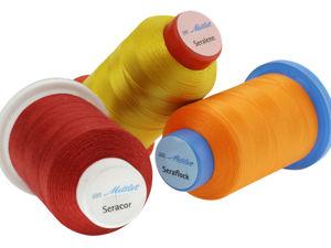 Акция на текстурированные нитки Mettler -30%. Ярмарка Мастеров - ручная работа, handmade.
