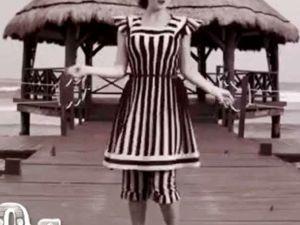 Эволюция купальника  1890-2015 год . Короткое видео. Ярмарка Мастеров - ручная работа, handmade.
