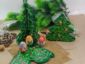 Видео набор деревянных игрушек. Ярмарка Мастеров - ручная работа, handmade.