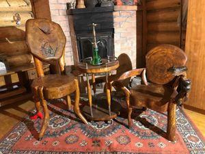 Каталог необычной мебели. Ярмарка Мастеров - ручная работа, handmade.