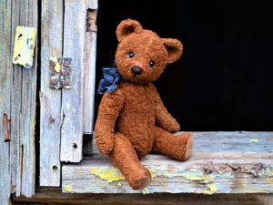 Специальное предложение на мишек Тедди. Ярмарка Мастеров - ручная работа, handmade.
